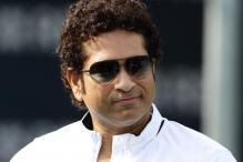 Batting Maestro Sachin Tendulkar Undergoes Knee Surgery