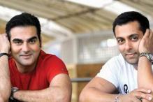 Hope He Gives a Clarification: Arbaaz on Salman's 'Rape' Statement