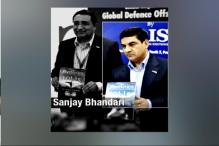Here's Why Congress & BJP Leaders Are Losing Sleep Over Sanjay Bhandari