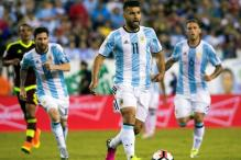 More Argentina Players May Retire From Internationals, Says Aguero