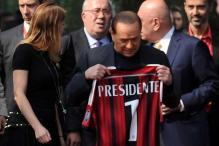 Berlusconi Confirms Negotiations With Chinese Group to Sell Milan