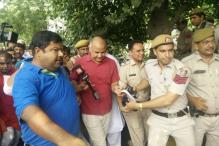 Detained AAP MLAs Released After Attempt to 'Surrender' Before PM