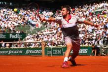Wawrinka Oldest Man in 31 Years to Make French Open Semis
