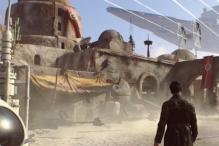 EA Gives a Peek Into Its 'Star Wars' Plans for the Next 4 Years