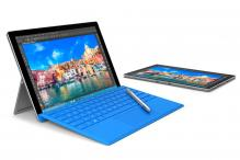 Microsoft Giving Away Xbox One With Surface Pro 4