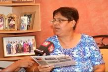 22 Years on, Thelma Yet to get Possession For Her Flat in Mangalore