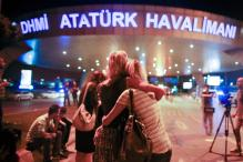 No Indian Casualty in Turkey Terror Attack