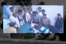 Watch: Goons Thrash Govt Doctor in Uttar Pradesh