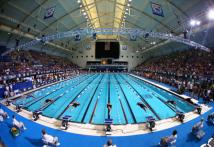 US Swimmers 'Not Confident' of Clean Rio Games