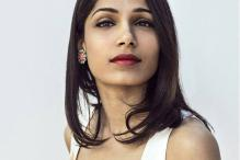 I'm Focused On Women-Driven Films: Freida Pinto