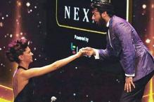 Watch: Deepika Padukone Can't Keep Her Eyes Off Fawad Khan