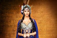 'Mohenjo Daro': Meet Hrithik Roshan's Regal Princess Pooja Hegde
