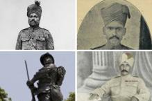 Indian War Heroes Honoured In UK Digital Archive