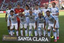 Uruguay Snaps Five-game Copa America Winless Streak