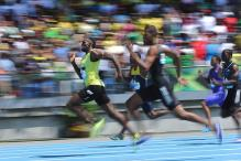 Usain Bolt Clocks 9.88sec in Kingston Win