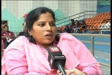 Five-day Wheelchair Basketball Technical Camp in Hyderabad
