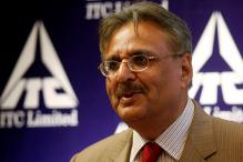 ITC CEO Deveshwar to Step Down to Pave Way for Younger Leader