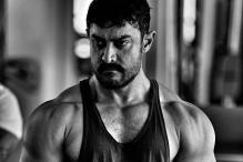 Keep Going Even After Facing Failures: Aamir Khan