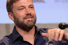 Ben Affleck Goes on Expletive-Laden Rant on Bill Simmons' Chat Show