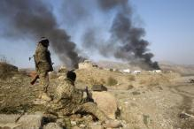 US Appeals Afghanistan And Pakistan To Calm Tensions