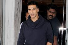 Slapstick Comedy Tougher than Action Genre: Akshay Kumar