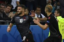Albania Face Wait for Last 16 After Historic Win 1-0 Over Romania
