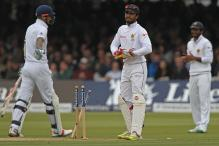 Angry Sri Lanka to Complain Against Alex Hales' Reprieve