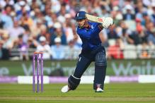 2nd ODI: Hales, Roy Tons Power England to 10-Wicket Win Over SL