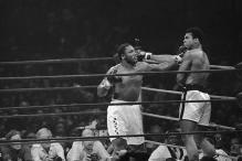 Hero, Legend, Villain? Muhammad Ali's Ugly Feud With Joe Frazier