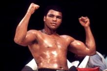 World's Greatest Sporting Icon Muhammad Ali No More