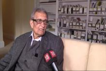 Centre Has Right to Control All RBI Decisions: Amartya Sen