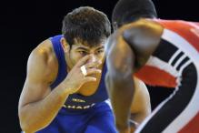 Disappointing Show by Indian Wrestling Team at Freestyle WC