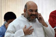 BJP Will Give Effective Alternative to SP, BSP in UP: Amit Shah