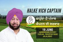 After Coffee With Captain Team PK Launches 'Halke Vich Captain' in Punjab