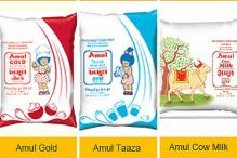 Amul Hikes Milk Prices by Up To Rs 2/Litre In Delhi, Gujarat