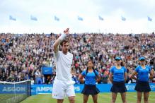 Andy Murray to Face Milos Raonic in Queen's Final
