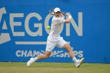 Andy Murray Hails Edmund After Winning All-British Clash