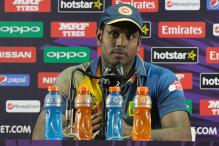 Angelo Mathews Tells Sri Lanka to up Their Game Against England