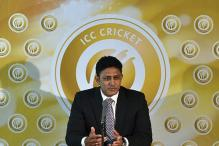 Anil Kumble Dismisses Having Conflict of Interest in Becoming Coach
