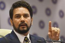 Two-tier Test Scheme Should Have Been Shot Down Early: Anurag Thakur