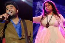 Arijit Singh, Rekha Bhardwaj, Hariharan To Jam For World Music Day