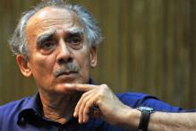 Opposition Should Together Field One Candidate in Every Seat to Beat BJP: Shourie
