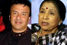 Anu Malik, Asha Bhosle Reunite For Vidya Balan's Next