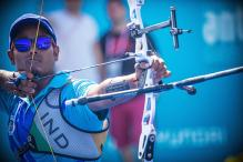 Atanu Das Shines, Wake-Up Call for Female Archers in Ranking Round