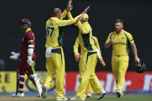 David Warner, Spinners Shine as Australia Crush West Indies