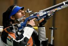 ISSF World Cup: Manavjit Sandhu, Ayonika Paul Axed From Team