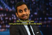 Aziz Ansari To Be SNL's First South Asian American Host
