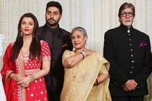 Abhishek Bachchan Wished His Parents on Their Anniversary With These Lovely Throwback Photos