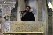 US Doubles Bounty on Islamic State Leader Baghdadi to $25 Million