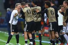 In Pics: Germany, Croatia, Poland win in Euro 2016